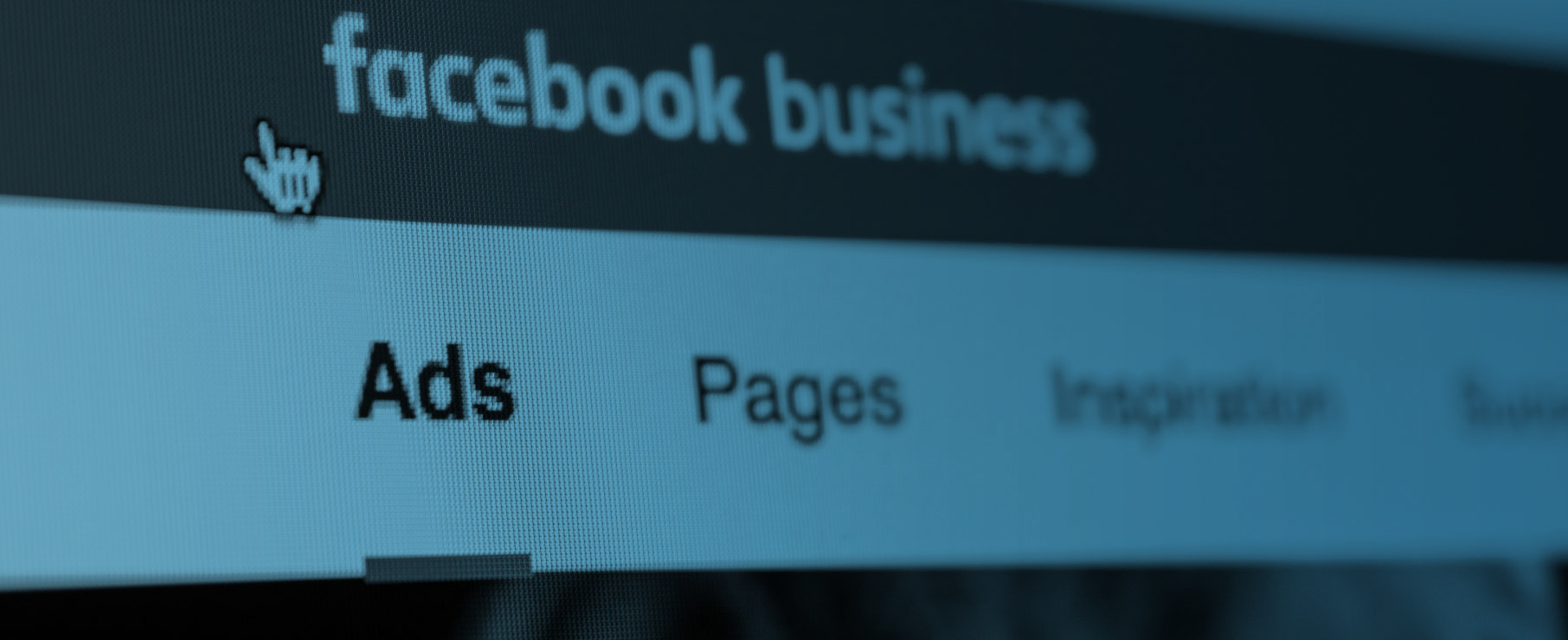 Infinitum Agency facebook ads