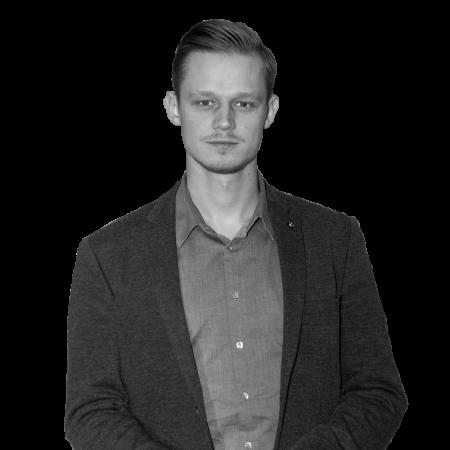 Infinitum Agency Kristiāns Patmalnieks