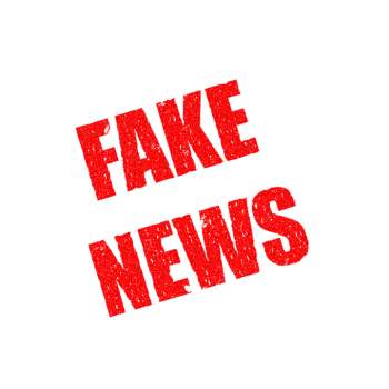 Infinitum Agency fake news
