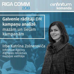 RigaCOMM2019Irbe